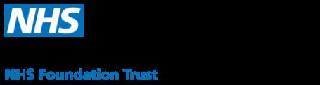 NHS Blackpool Teaching Hospital Logo